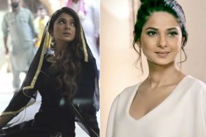 Birthday Special: Jennifer Winget's style file