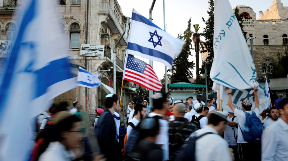 Jerusalem US