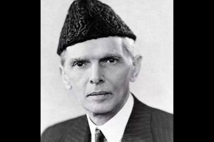 Jinnah portrait row shows growing intolerance towards Muslims: Pakistan