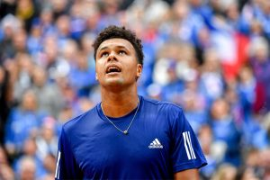 French star Jo-Wilfried Tsonga withdraws from Rolland Garros