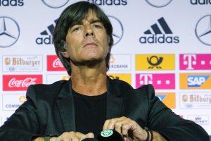 Joachim Loew regrets telling Mario Goetze 'show you're better than Lionel Messi'