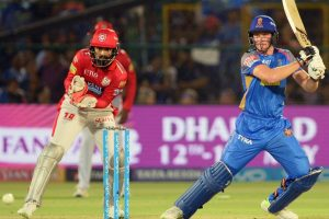 In pictures | RR vs KXIP, top 5 performers