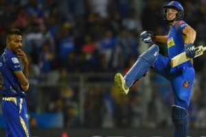 In Pictures: MI vs RR, top 5 performers