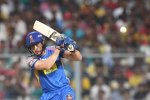 RR stars Buttler, Uthappa learning to cook, Riyan engrossed in gaming