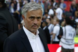 Chelsea didn't deserve FA Cup final win, insists Manchester United boss Jose Mourinho