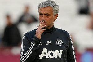 Premier League: Manchester United boss Jose Mourinho explains team selection for Watford tie