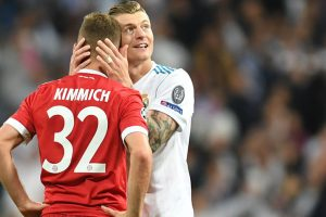 UEFA Champions League: Player ratings for Real Madrid vs Bayern Munich