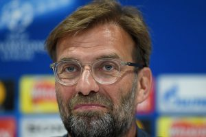 Jurgen Klopp provides update on Emre Can's injury ahead of UEFA Champions League final