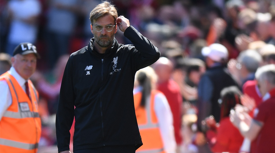 Jurgen Klopp, Liverpool F.C., Premier League, Liverpool Injuries