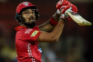 In pictures: KXIP vs RR, top 5 performers