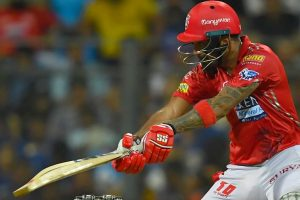 In Pictures: MI vs KXIP, top 5 performers