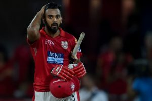 IPL 2018: KL Rahul talks about Ravichandran Ashwin's captaincy