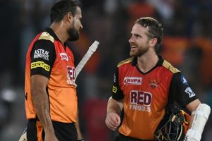 IPL 2018 | SRH vs DD, match 36: Stats review