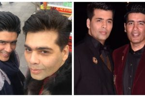 Manish Malhotra 'confirms relationship' with Karan Johar? Here is the truth