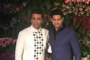 Karan Johar to produce biopic on Vikram Batra starring Sidharth Malhotra