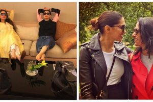 These Bollywood actresses are setting sibling goals on social media
