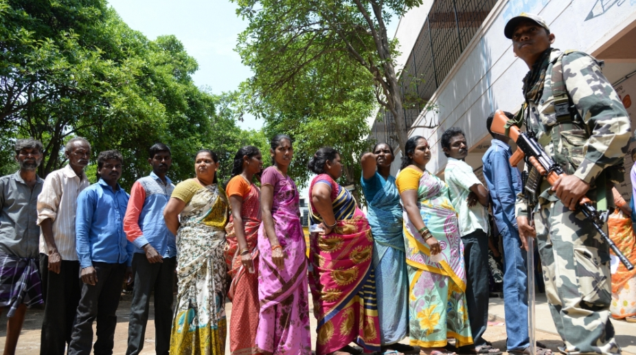 Karnataka Polls 2018