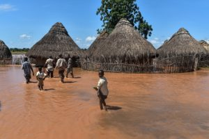 Death toll from Kenya floods climbs to 112