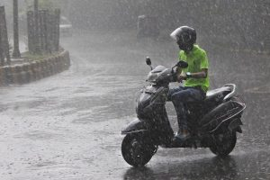 Southwest Monsoon arrives in Kerala, IMD says 'normal' rainfall this season