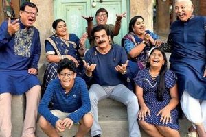 'Khichdi Season 3' leaves fans elated