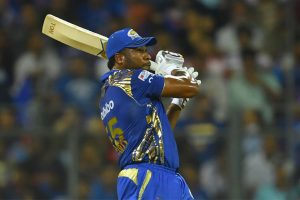 IPL 2018 | Mumbai Indians trump KXIP to remain in contention for play offs