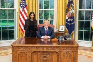 Kim Kardashian meets Donald Trump to discuss prison reforms, Twitterati unleash hilarious reaction