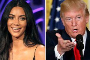 Kim Kardashian to meet Donald Trump at White House