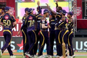 IPL 2018 | KKR vs KXIP: Kolkata register convincing 31-run win against Punjab