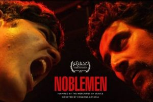 Noblemen starring Kunal Kapoor addresses the thorny issue of bullying