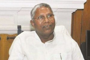 JD-U leader quits party over 'anti-Dalit' traits