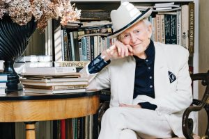 Remembering Tom Wolfe
