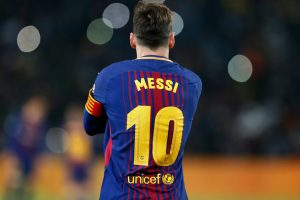 Antoine Griezmann to Barcelona? Lionel Messi has his say