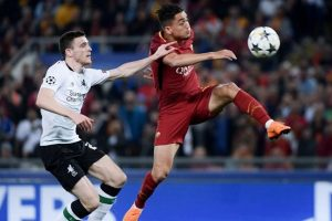 AS Roma prevail, but Liverpool sail to Champions League final