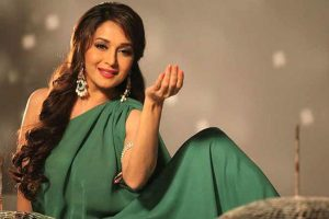 Madhuri Dixit to play a dance teacher in 'Kalank'?