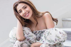 Mahira Khan shares her Cannes experience