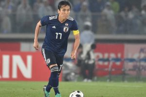 2018 FIFA World Cup | Japan lose to Ghana in friendly