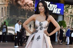 Cannes 2018: Mallika Sherawat makes heads turn on red carpet