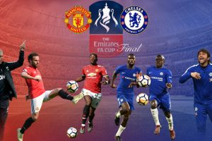 Preview | Fa Cup final: Functional Manchester United take on tottering Chelsea