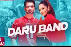 MANKIRT AULAKH – DARU BAND