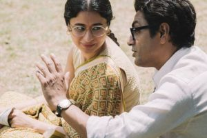 'Manto': A moving biopic, astutely told
