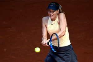 Watch: When Maria Sharapova beat the Emperor of Clay—Rafael Nadal—on his turf
