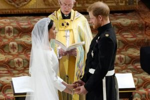 Post royal wedding, things Meghan Markle will be forbidden to do