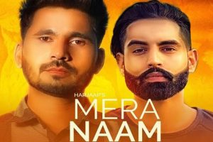 MERA NAAM – HARJAAP Ft. PARMISH VERMA