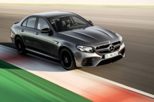 Mercedes-AMG E-63 S launched in India at Rs 1.5 crore