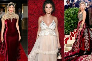 Met Gala 2018: Celebs ranked best to worst dressed