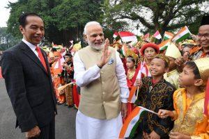 PM Modi addresses Indian diaspora in Indonesia, invites them to Kumbh