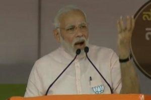 PM Modi praises Shabari's Koppal, speaks about Swadesh Darsahan Yojana