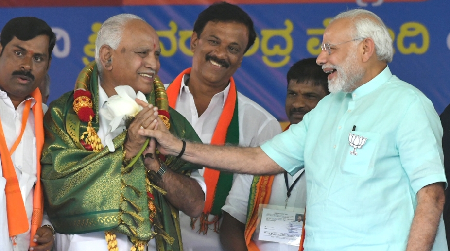 Who is BS Yeddyurappa? Know all about the man of the moment