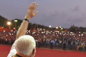 PM Modi to address four rallies in crucial BJP strongholds in Karnataka