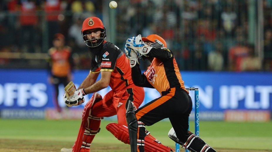 IPL 2018, RCB vs SRH, Moeen Ali
